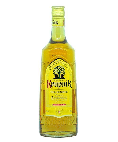 Krupnik old Liqueur