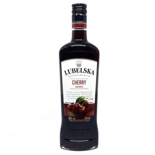 Lubelska Wisniowka Cherry Flavoured Vodka