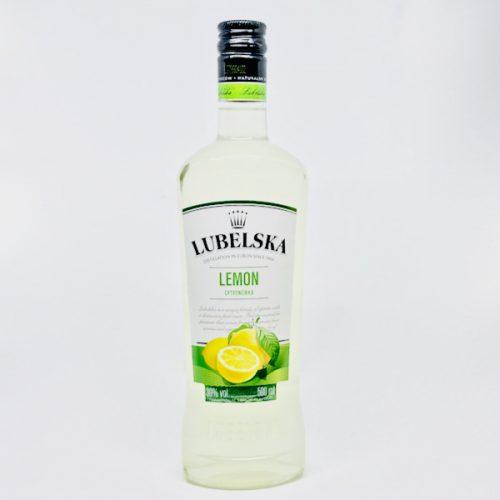 Lubelska Lemon