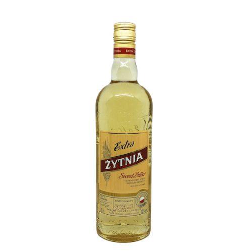 Polmos Zytnia Sweet Bitter