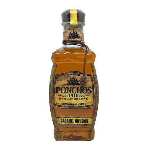 Ponchos Caramel Infusion