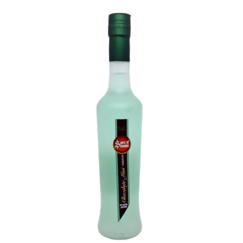 Spirit Of Solomon Chocolate Mint Liqueur