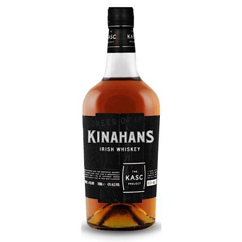 Kinahans KASC Project Blended Irish Whiskey Batch