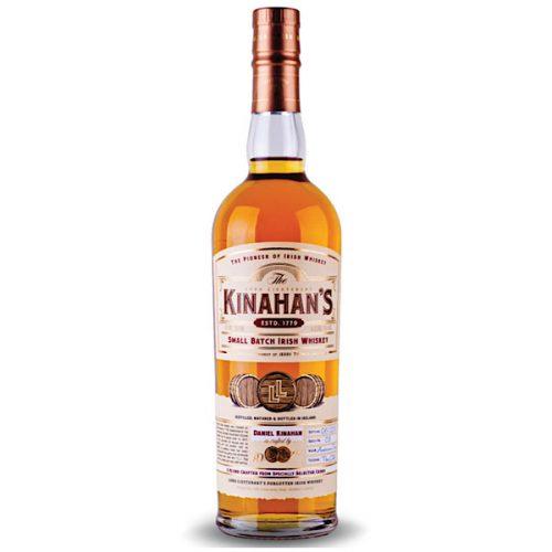 Kinahans Small Batch Blended Irish Whiskey
