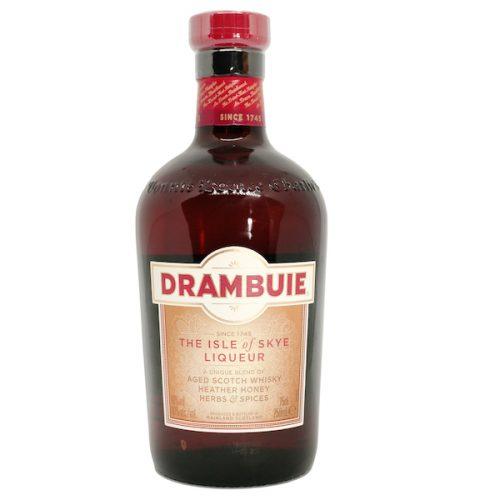 Drambuie the Isle of Skye Liqueur