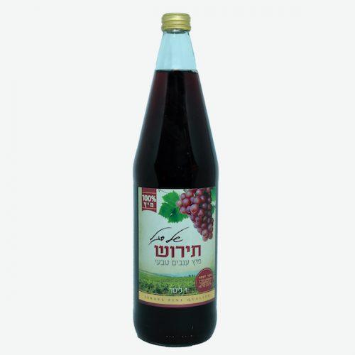 Isreali Fine Grape Juice