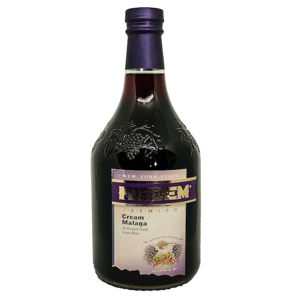 Kedem Cream Malaga