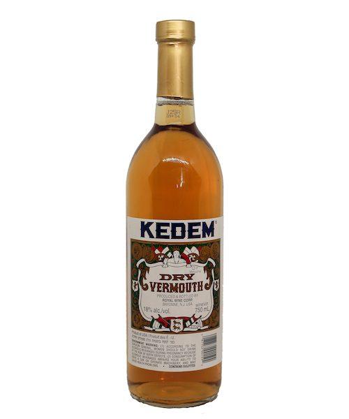 Kedem Dry Vermouth