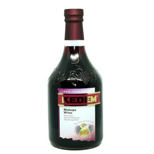 Kedem Malaga Wine