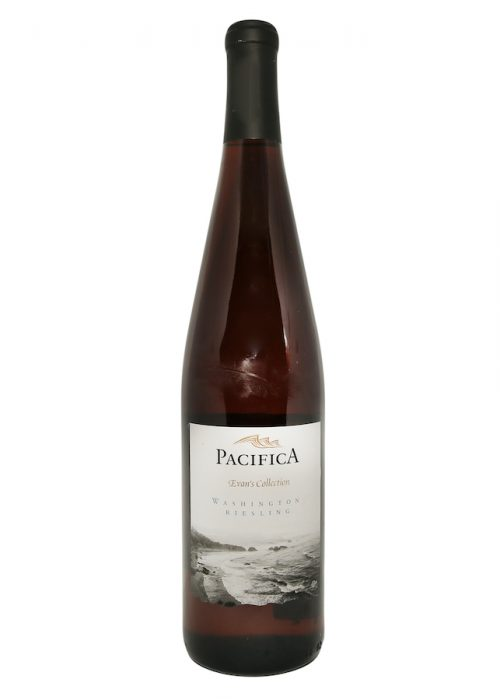Pacifica Evan's Collection Washington Riesling