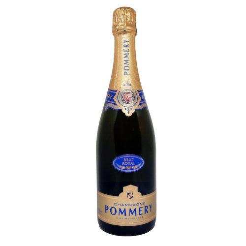 Pomery Champagne