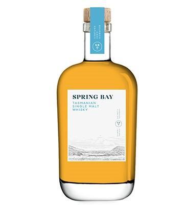 Spring Bay Tasmanian Single Malt Whisky