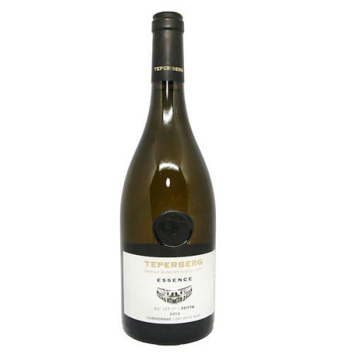 Teperberg Essence Chardonnay Dry white Wine