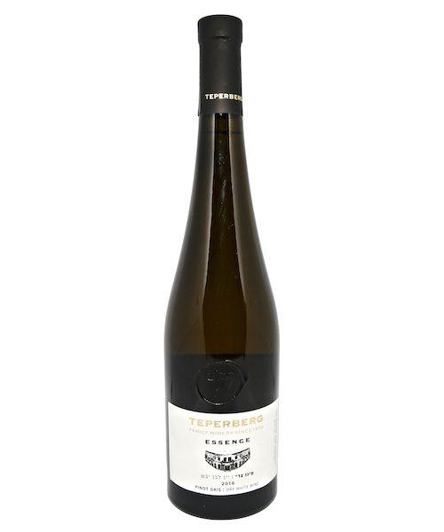 Teperberg Essence Pinot Gris Dry White Wine