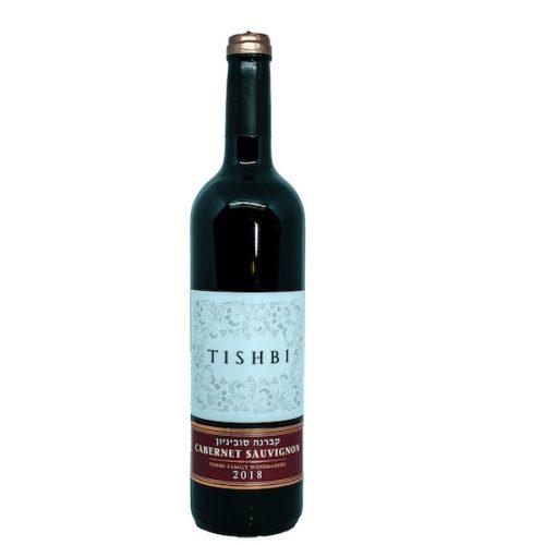 Tishbi Carbernet Sauvignon