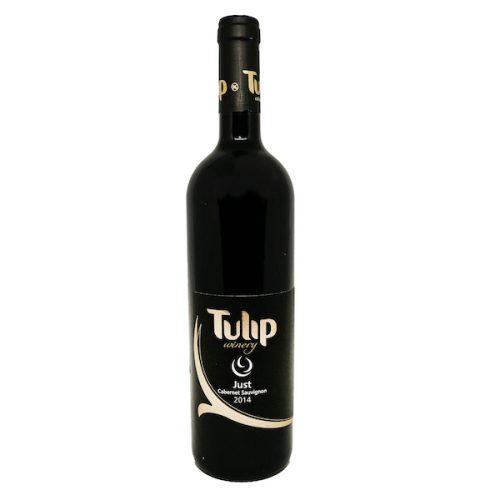 Tulip Just Cabernet Sauvignon 2014