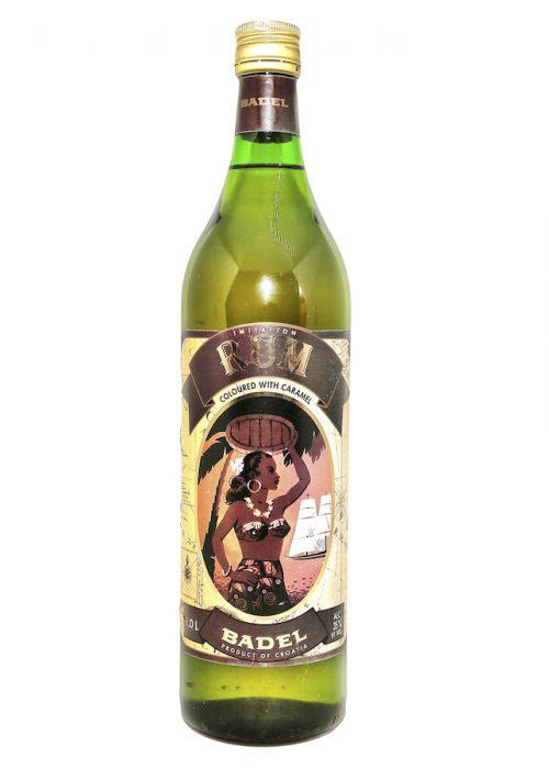 Badel Rum Caramel