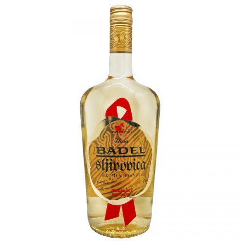 Badel Old Plum Brandy