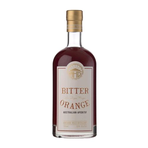 Italian Bitter Orange Aperitif