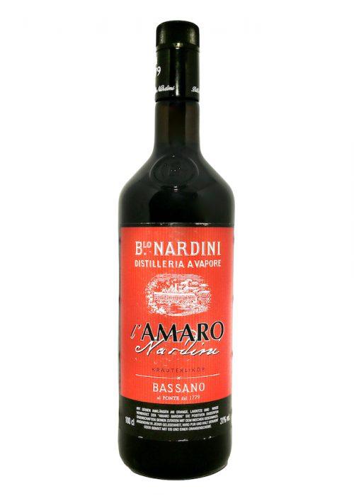 Blo Nardini L'Amaro
