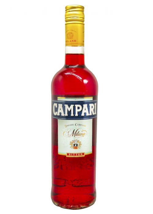Campari Aperitif Liqueur