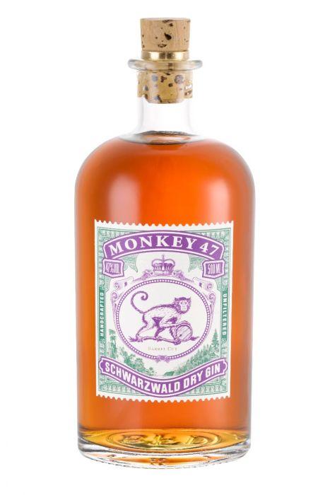 Monkey 47 Barrel Cut Gin