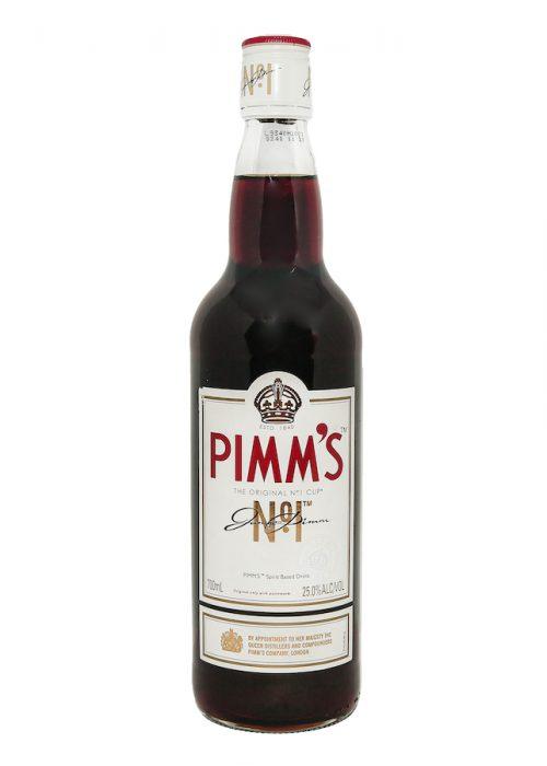 Pimm's No.1 Aperitif Original