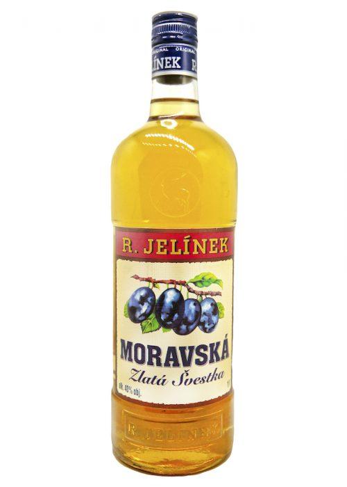 R. Jelinek Moravska Zlata Svestka