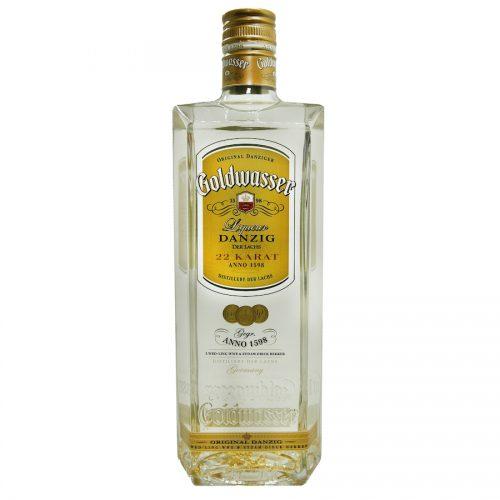 Goldwasser 22 Karat Liqueur