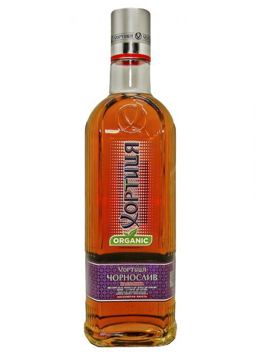 Khortytsa Organic Plum Vodka