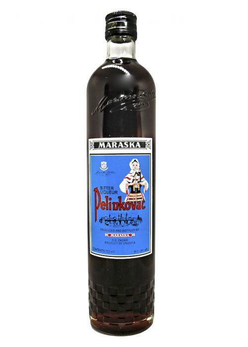 Maraska Pelinkovac Bitter Liqueur