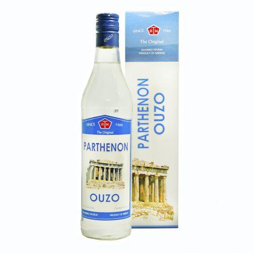 Parthenon Ouzo