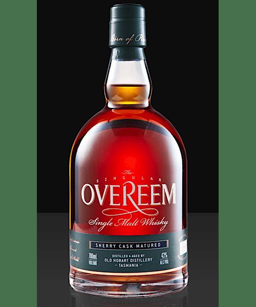 Overeem Sherry Cask Whisky