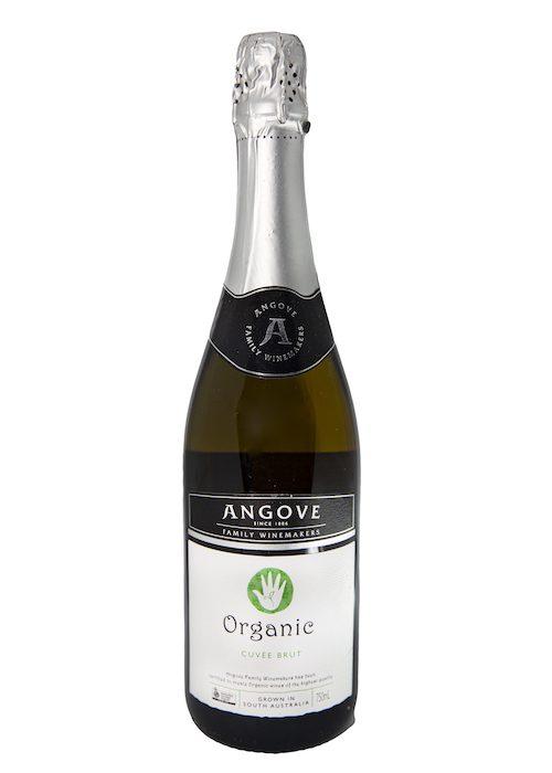 Angove Organic Cuvee Brut Champagne