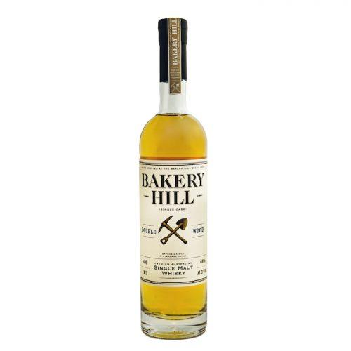 Bakery Hill Single Malt Whisky