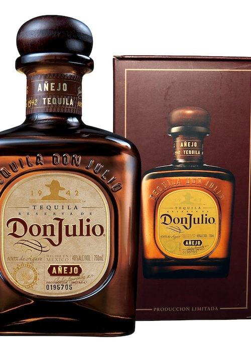 DonJulio Tequila Anejo