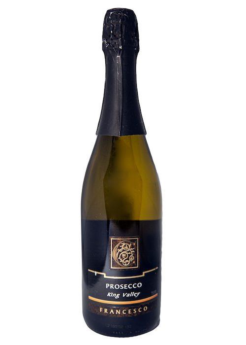 Francesco Proseco King Valley Champagne