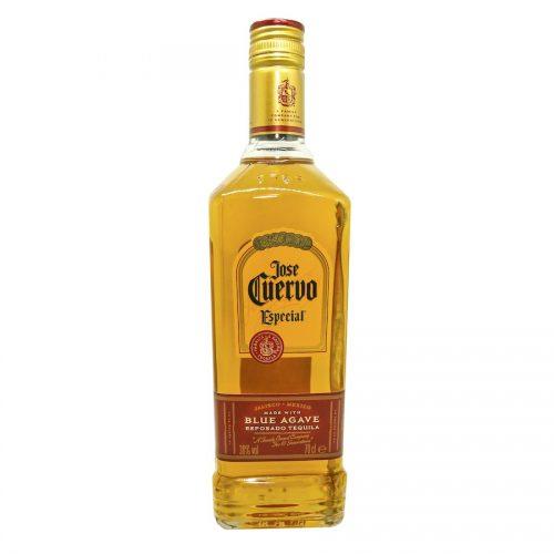 Jose Cuervo Especial Reposado Tequila