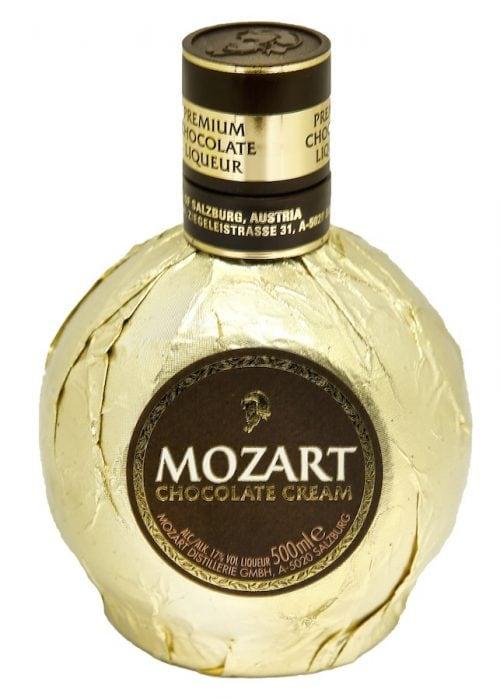 Morzart Chocolate Cream Liqueur