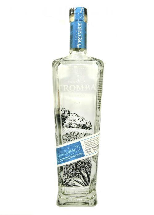 Tromba Tequila Blanco