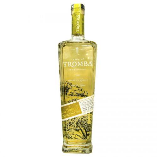 Tromba Tequila Resposado