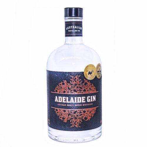 Adelaide Gin