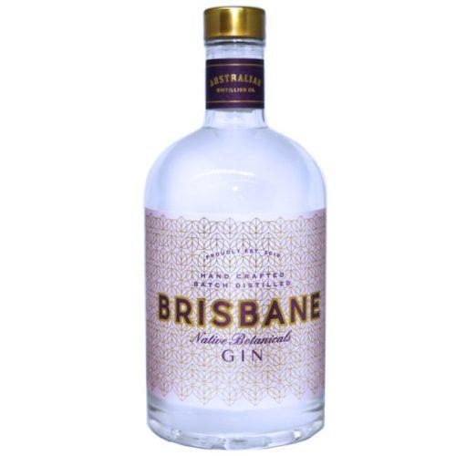 Brisbane Gin