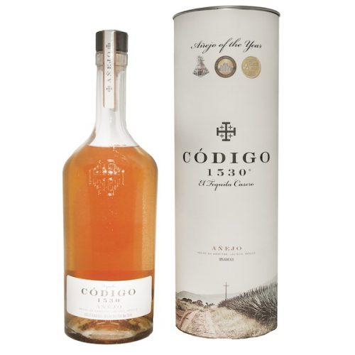 Codigo 1530 Tequila Anejo