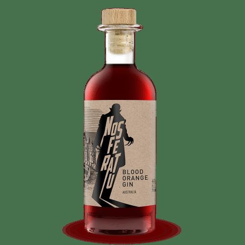 Nosferatu Blood Orange Gin