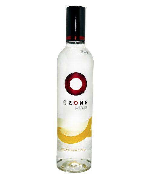 Ozone Melon Flovoured Vodka
