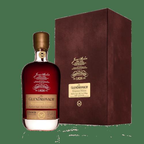 GlenDronach Kingsman