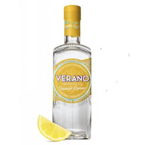 Verano Lemon