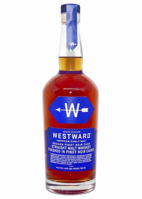 Westward Pinot Noir Cask