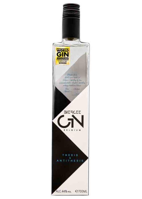 Biercee Floral Dry Gin